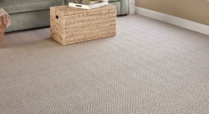 How Long Does It Take For a Carpet to Dry After Shampooing?